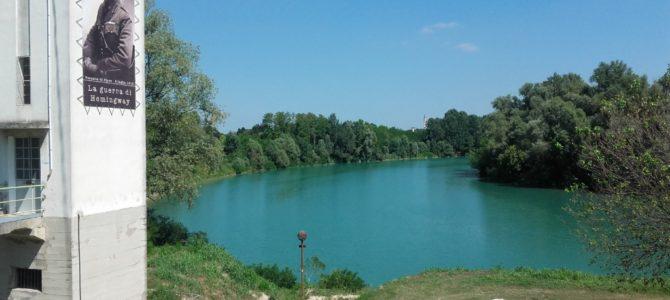 Tag 30: Von San Bartholomeo nach Musile di Piave
