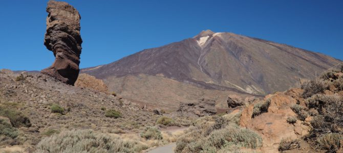 Tag 04 – Roques de Garcia